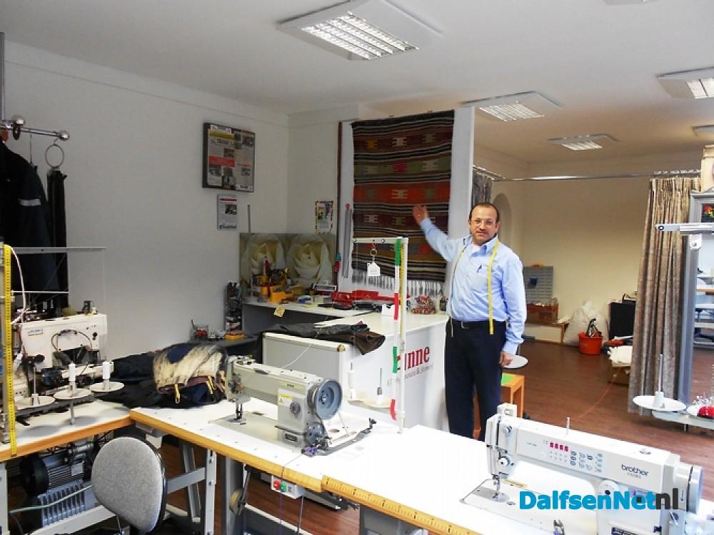 Anne kledingreparatie en stomerij is open | DalfsenNet