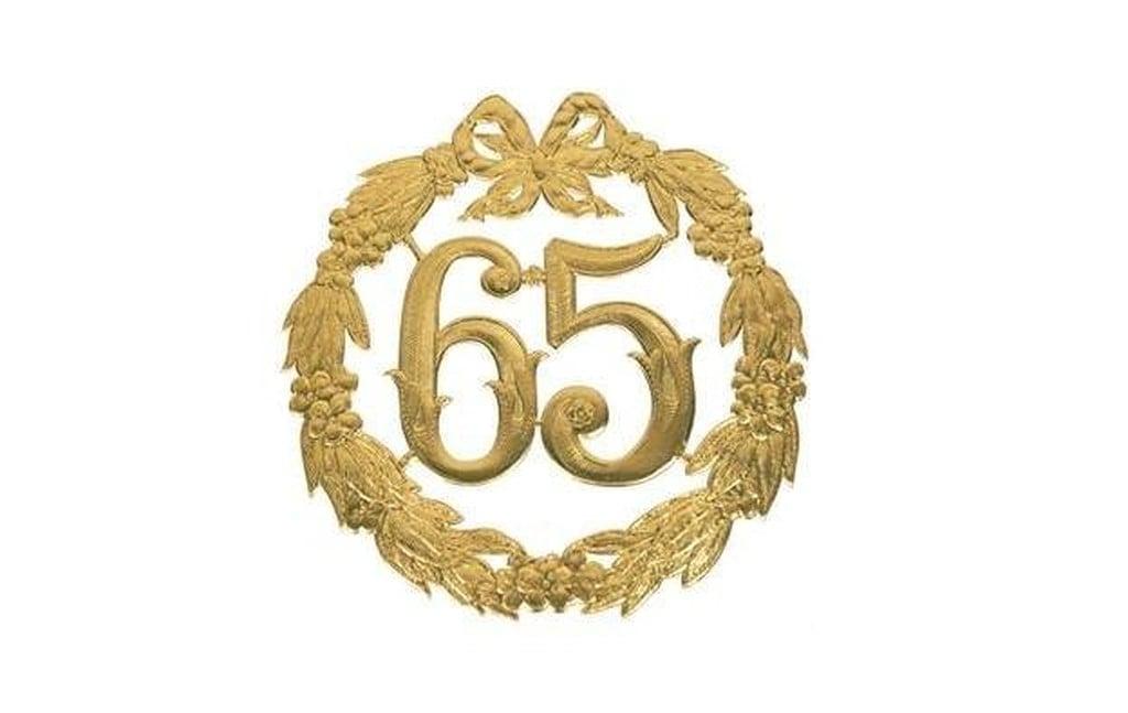65 jarig huwelijk 65 jarig huwelijk | DalfsenNet 65 jarig huwelijk