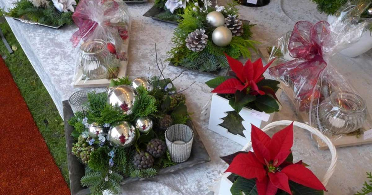 Foto's kerstmarkt bij katholieke kerk | DalfsenNet: https://www.dalfsennet.nl/nieuws/263791/fotos-kerstmarkt-bij...