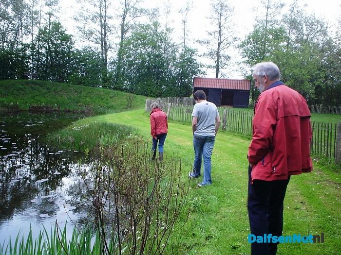 Op bezoek bij Agnes en Hennie Niemeijer