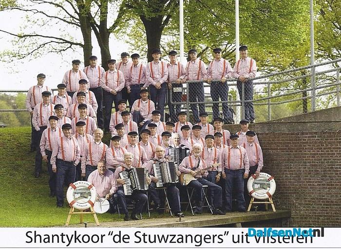 IJsseltheaterfietstocht: Komende Zaterdag! Stuwzangers zijn er bij