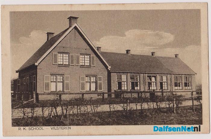 De Willibrordusschool in Vilsteren verbindt.