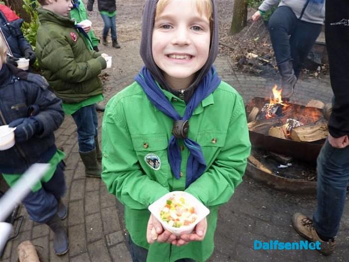 Scouting Dalfsen houdt open dag - Foto: Robert Bril