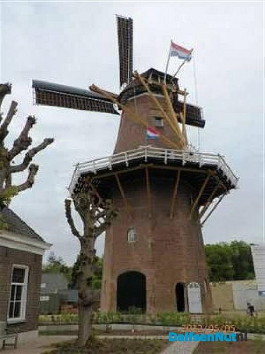 Stichting de Molen van Fakkert genomineerd voor de molenprijs