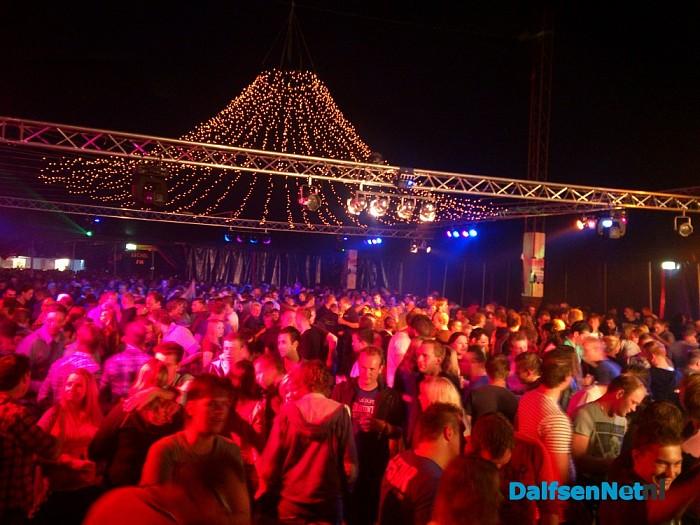 Kachel FM bewijst het: muziek kan ook zonder lawaaioverlast… - Foto: Robert Bril