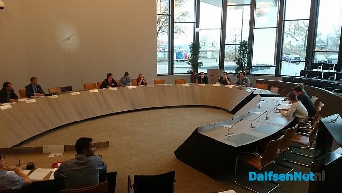 """""""Dalfsen krijgt nieuw evenemententerrein"""" - Foto: Robert Bril"""