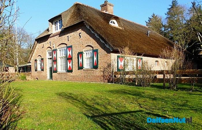 Winter kamperen bij Starnbosch