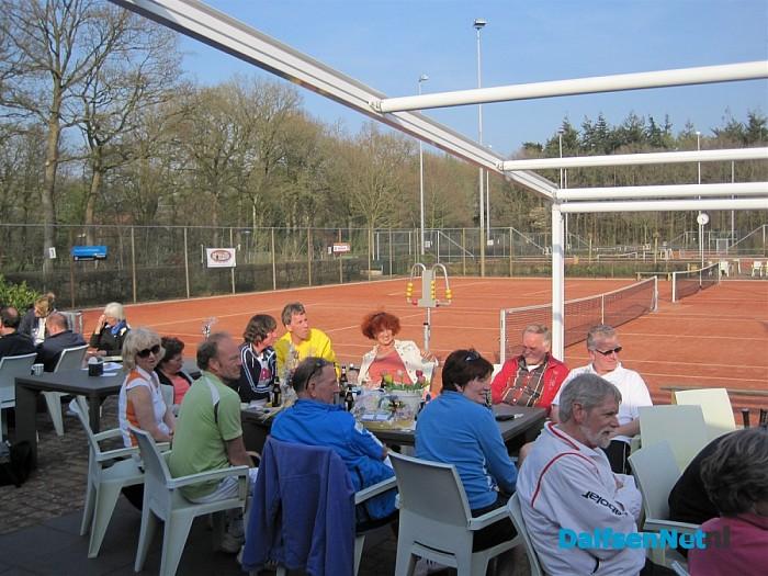 Tulpen Tennis Toernooi 29 maart 2014