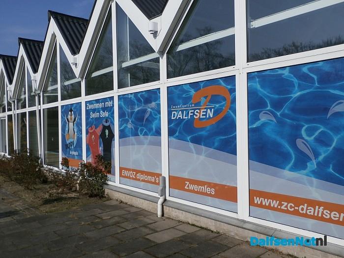Laatste nieuws over Zwemcentrum (update 20:30) - Foto: Robert Bril