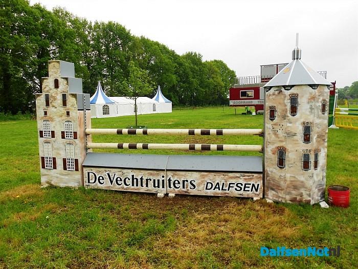 Concours Hippique op de Ruitenborgh