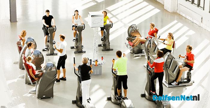 Kontrast Sport & Wellness investeert in de Milon Cirkel