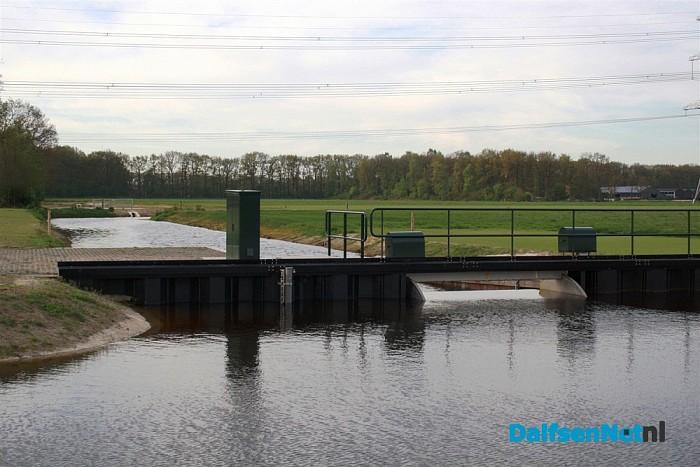 Waterschap neemt project Streukelerzijl in gebruik