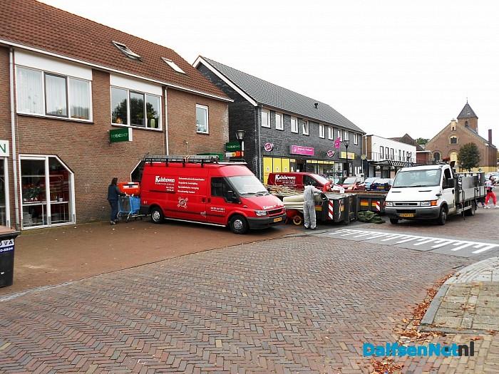Opruimen brandschade The Readshop Heino