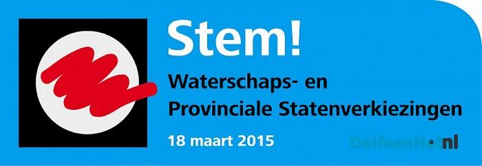 Waterschapsverkiezingen