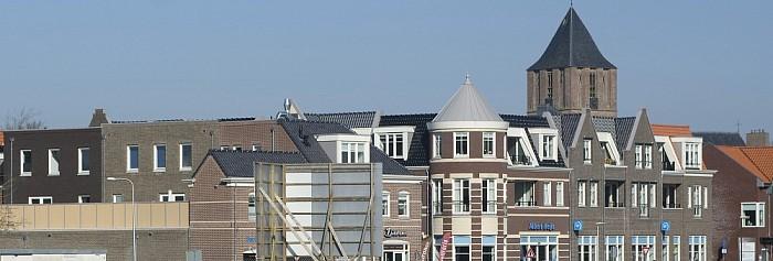 Zo maar wat foto's van een zonnige zondagmiddag, deel 2 - Foto: Geert Bistervels