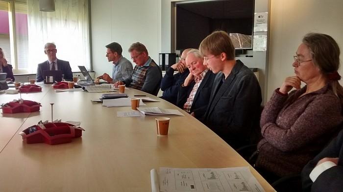Definitieve uitslag waterschapsverkiezingen - Foto: eigen geleverde foto
