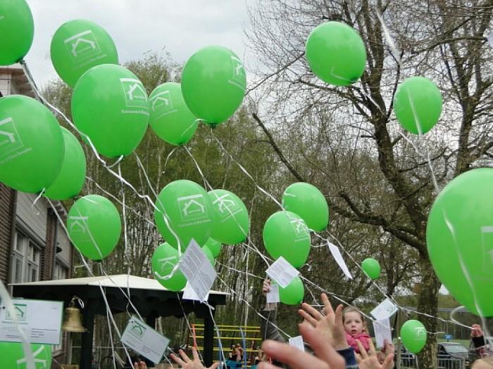Feestelijke opening BSO Vilsteren - Foto: eigen geleverde foto