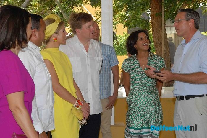 Bericht van Bart Bergman vanaf Caribisch Nederland