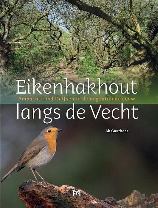 Boekpresentatie 'Eikenhout langs de vecht' - Foto: eigen geleverde foto