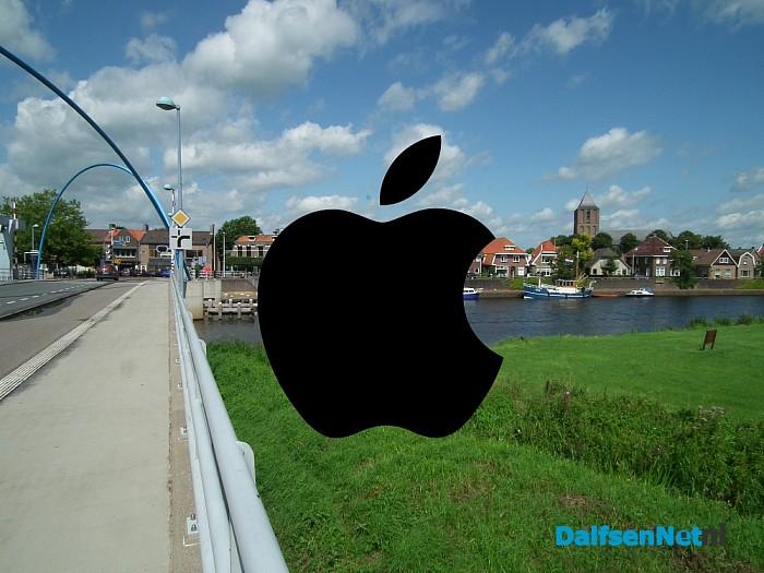 Goed nieuws voor Apple gebruikers: App is gereed