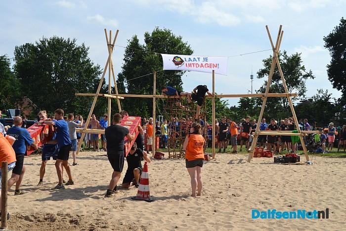 De survival van het Lemelerveldse Sukerbietenfeest: gegarandeerd spektakel! - Foto: eigen geleverde foto