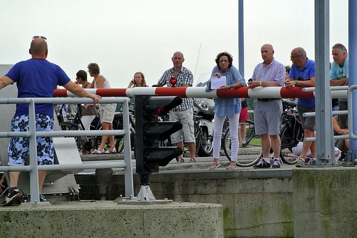 Storing Vechtbrug (Update, nu met extra foto's) - Foto: Niels Jansen