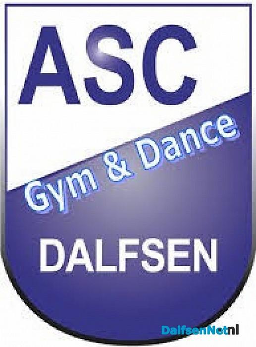 Start seizoen ASC Gym&Dance en nieuw lesaanbod - Foto: eigen geleverde foto