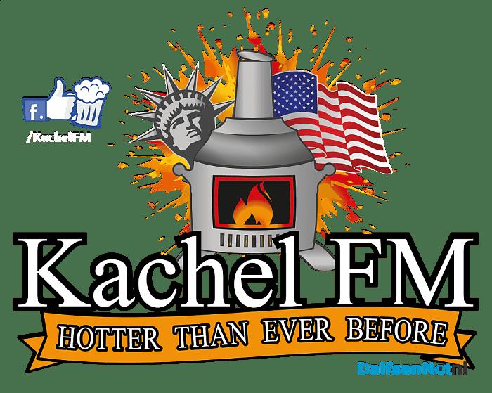 Kachel FM programma zaterdag
