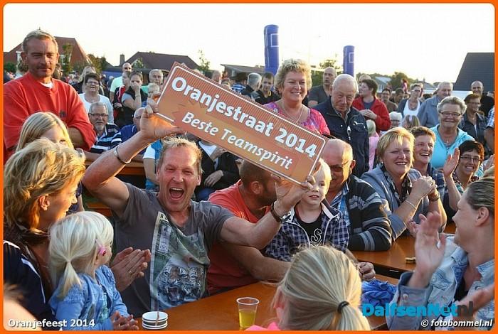 Nieuwleusen maakt zich op voor Oranjefeesten 2015