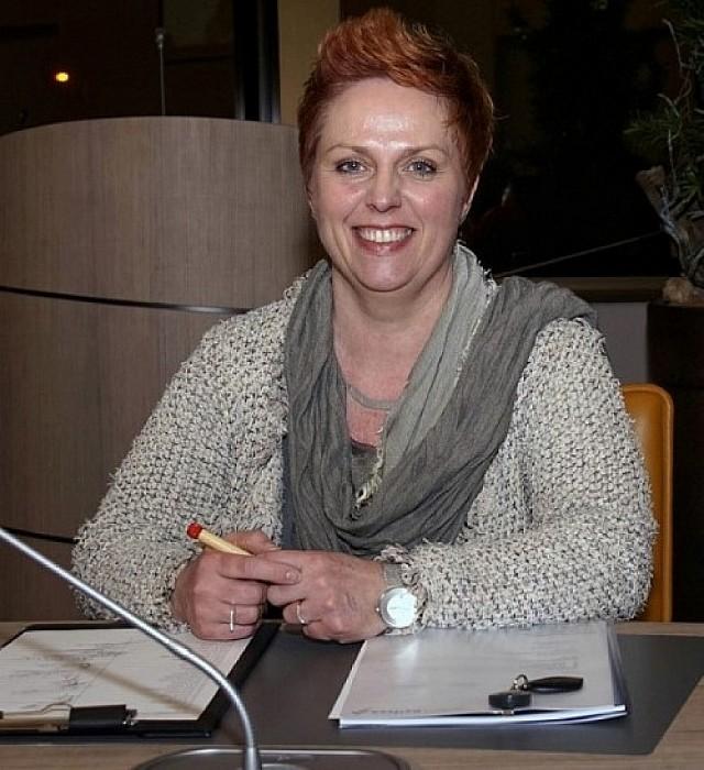 Ingrid Kappert benoemd als lid van de raad Dalfsen - Foto: Gemeente Dalfsen