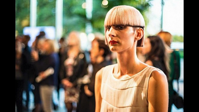 Wella Icons Of The Hair Industry 'Trend Vision Award 2015'