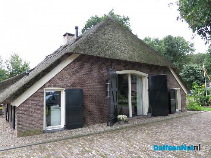Gemeentelijk monument Emmerweg 1 Dalfsen