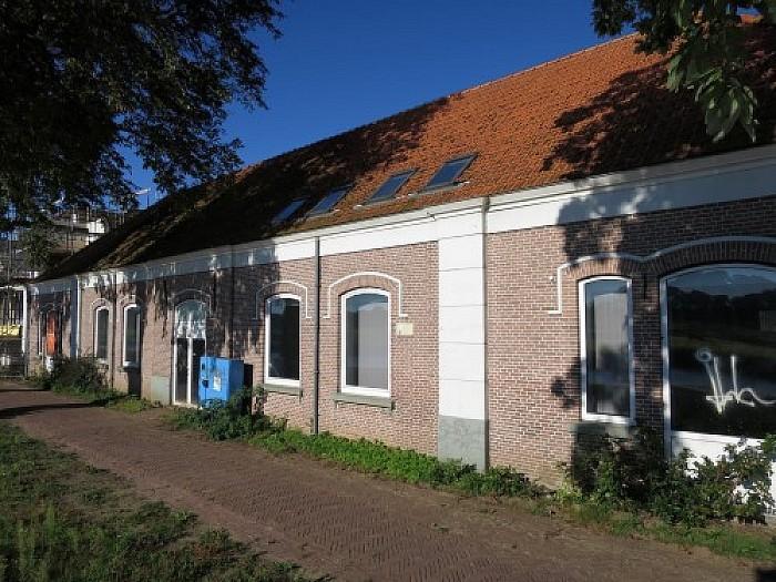 Woningbouw Oosterdalfsen en het Vechtfront - Foto: Wim
