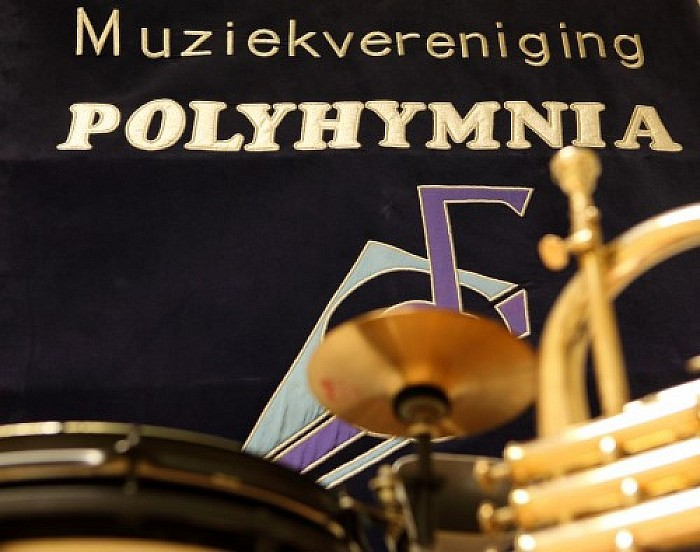 Speculaastaarten actie muziekvereniging Polyhymnia - Foto: eigen geleverde foto