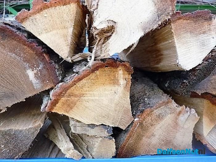 Veel vragen over inschrijving op openhaardhout