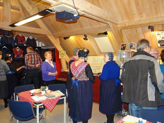 Weer eindejaarsexpositie 2015 in 't Koetshuus - Foto: eigen geleverde foto