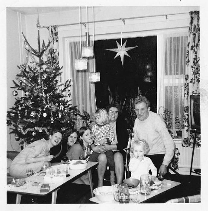 Oude foto Den Hulst –  Nieuwleusen - Foto: eigen geleverde foto