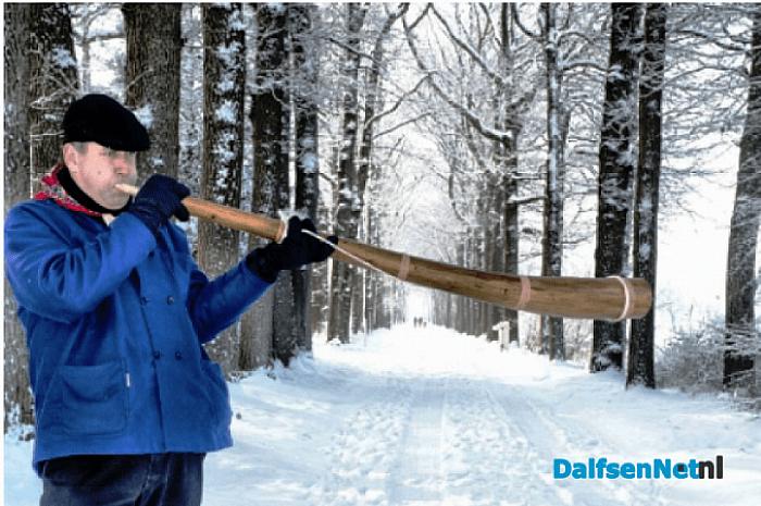 Winterkamperen voor de echte natuur- en wandelliefhebber