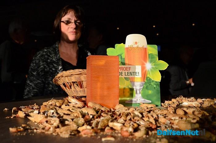 Lenteblues in de Trefkoele + - Foto: Johan Bokma