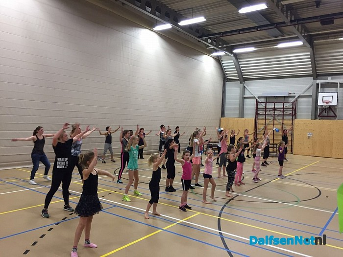 Zumba marathon ASC Gym & Dance