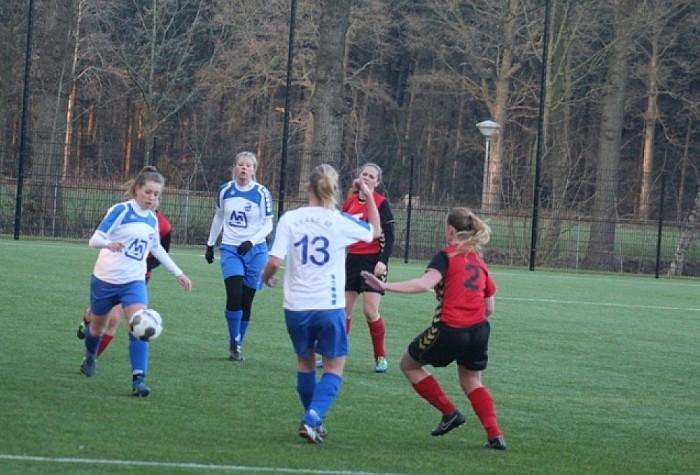 ASC'62 VR1 door naar halve finale KNVB beker oost - Foto: eigen geleverde foto