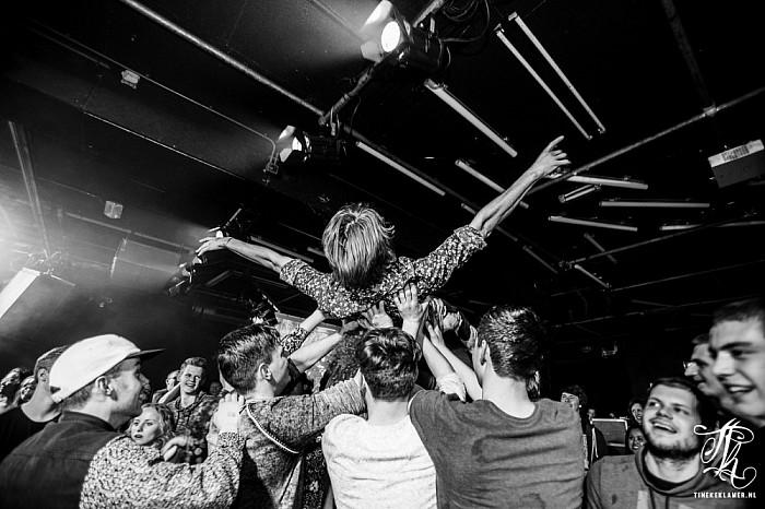 """EP release Tricklebolt: """"Droom komt uit!!"""" - Foto: eigen geleverde foto"""