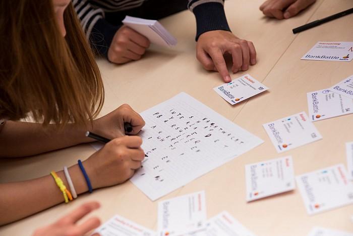 Vier basisscholen winnen BankBattle - Foto: eigen geleverde foto
