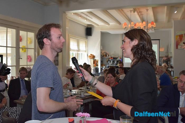 Familiepad Dalfsen geopend - Foto: Johan Bokma