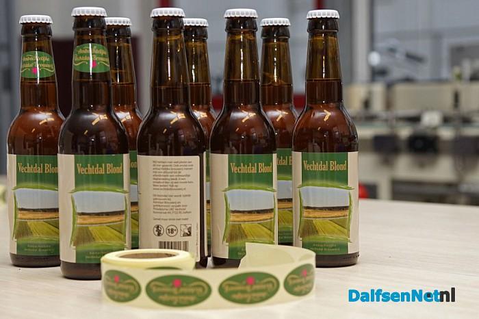 Opening bierbrouwerij Dalfsen dit najaar