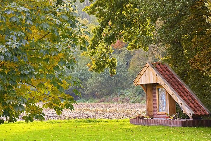 Landschap Overijssel opent pad - Foto: eigen geleverde foto