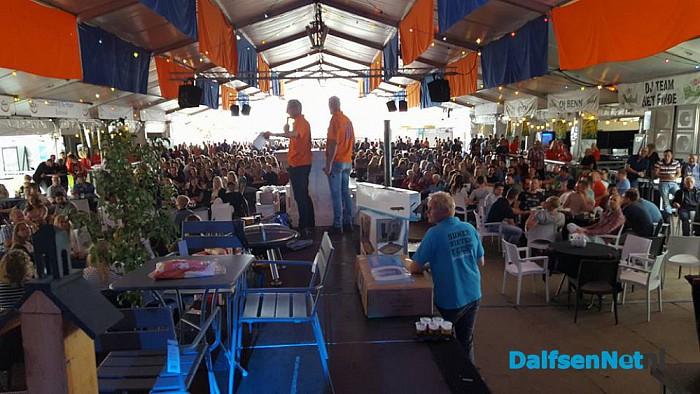 Sukerbietenfeest van start - Foto: Ingezonden foto