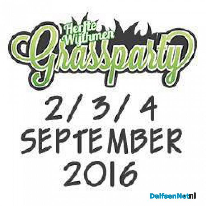 """Grassparty Herfte – Wijthmen – """"Dorpsfeest voor jong en oud"""" - Foto: Ingezonden foto"""