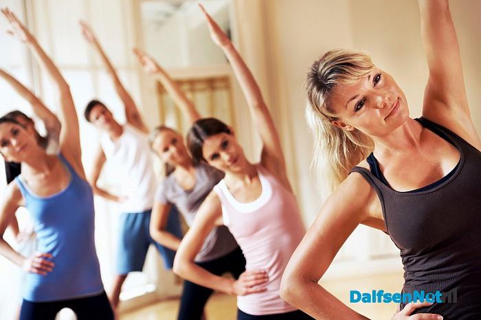 Fitness in Dalfsen en/of Hoonhorst - Foto: Ingezonden foto