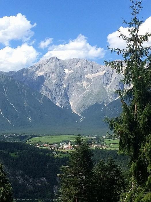 Vakantiekiekje (9) Oostenrijk - Foto: eigen geleverde foto